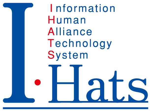 株式会社 アイ・ハッツ -I・Hats